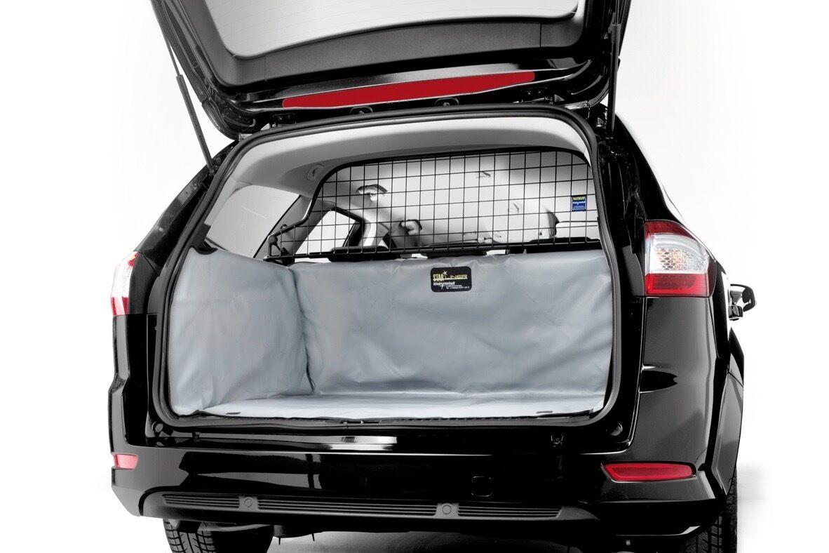 BMW 5er 5er 5er Touring 9704 Tappetino prossoezione Nero Piccolo MetalloStarliner bc3317
