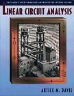 Linear Circuit Analysis by Artice Davis (Hardback, 1998)