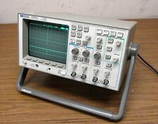HP 54601A Four Channel 100 MHz Digital Oscilloscope