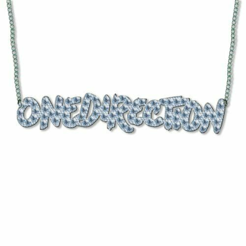 One Direction - Phase 3 Necklace