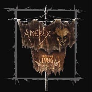 Amebix-Slovenia-86-Orange-Vinyl-New-Sealed-Vinyl-LP-Album