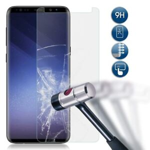 Tempered-Glass-For-Samsung-Galaxy-S9Plus-Screen-Protector-Protective-Glass-1X