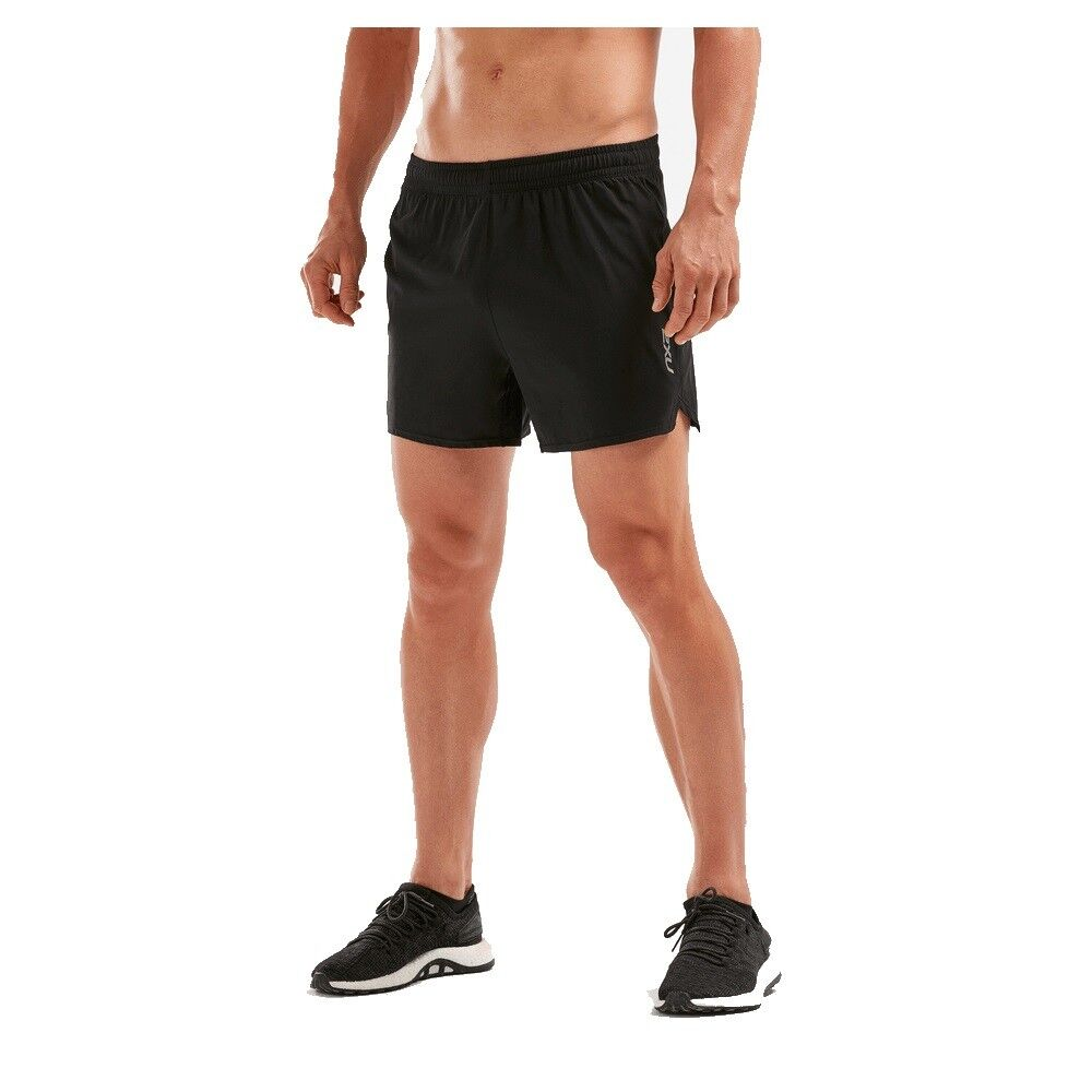 2XU Men's  XVent 5  Free Run Short - 2019  outlet on sale