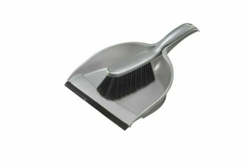 Pelle Et Brosse Set Accueil les fournitures de nettoyage en caoutchouc Scoop poids léger