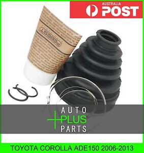 Fits TOYOTA COROLLA ADE150 Boot Inner Cv Joint (79X102X23.8) Kit
