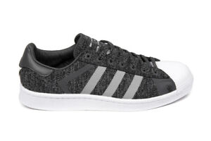 7bc492a48edf Image is loading Adidas-Originals-x-White-Mountaineering-Superstar-in-Core-