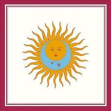 Larks' Tongues in Aspic by King Crimson (Vinyl, Sep-2013, Discipline Global...