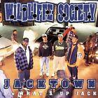 Jacktown [Single] [Maxi Single] by Wildliffe Society (Vinyl, Aug-1995)