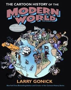 The-Cartoon-History-of-the-Modern-World-Part-1-From-Columbus-to-the-U-S-Const