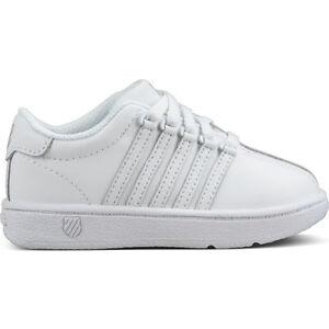New K-Swiss Classic 23343-912 White