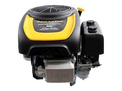 "LC1P85FA-V-352cc 11hp 1/""x3-5//32/"" Vert Shaft Riding Mower Engine,Electric Start"