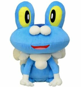 Takara-Tomy-Pokemon-X-Y-Froakie-Talking-Plush-Limited-Japan-BestDea