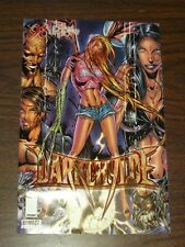 DARKCHYLDE 1998 PREVIEW IMAGE HOMAGE COMICS