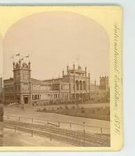 Wsa8718 View #1728 Main Building East End 1876 Centennial Expo D