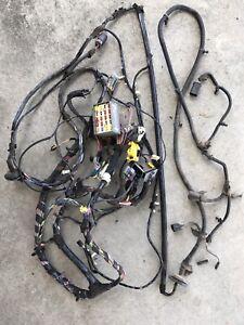 2003 Jeep Wrangler TJ Body Tub Wiring Harness W/Sub Soft Top 56047131AE |  eBay | Wrangler Wire Harness |  | eBay