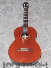 vintage KASUGA G-318 Klassikgitarre Gitarre Decke massiv MiJ Japan 1970`