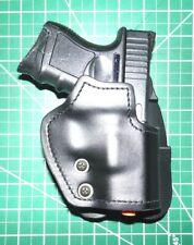 eagle industries G-CODE OSH paddle holster fits Glock 26 27 33 kydex black left