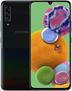 Samsung-Galaxy-A90-6-128GB-5G-Nero-Dual-Sim-Brand-Vodafone-Garanzia-Italia