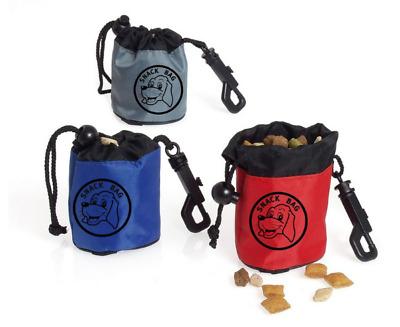 Karlie Hunde Snack Bag Leckerchen Leckerli Beutel Training