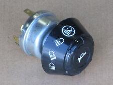 Headlamp Light Horn Switch For Massey Ferguson Mf 231 240 240p 240s 25 253 261