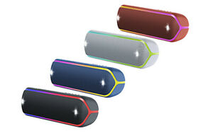 Sony-SRS-XB32-Portable-Extra-Bass-Wireless-Bluetooth-Speaker-With-NFC-Lights