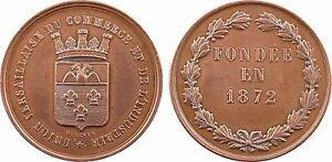 IIIe-Republique-Union-Versaillaise-Commerce-1872-Versailles-SUP-36