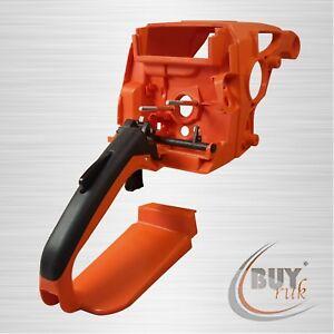 Griff mit Haube passend für Stihl 029 MS290  Griffgehäuse ; Handle housing