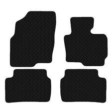 Rubber and Carpet Floor Mats Protectors Mazda Mazda6 2002-2018