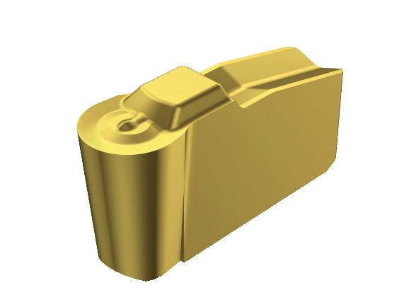 10 X N151.2-400-40-4P 235 SANDVIK VHM convirtiendo Ranurado Insertos 168