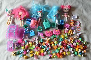 Large-Lot-Of-Shopkins-Dolls-Accessories-Etc