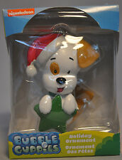 Bubble Guppies - Puppy with Star - Gift to Give - Christmas Ornament