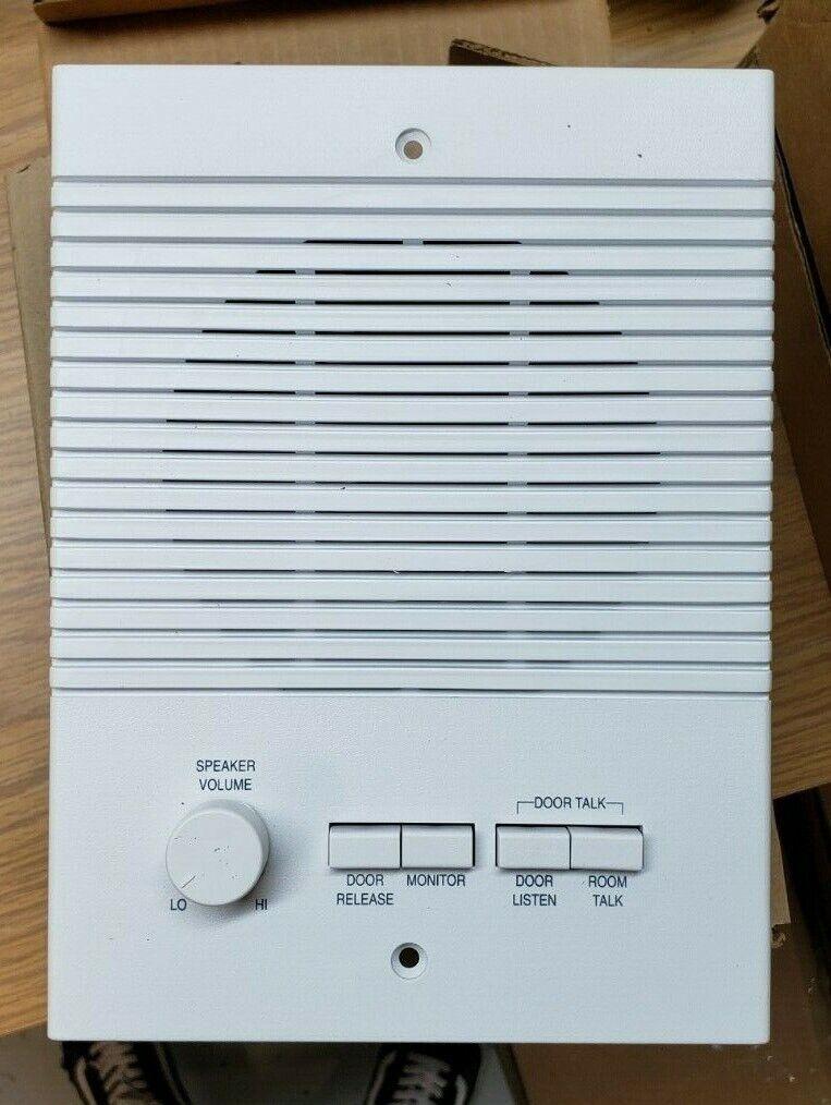 NEW M&S N15D Door Release INTERCOM STATION For MC111 White