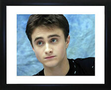 Daniel Radcliff Framed Photo CP1623