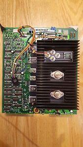 KLA-281-500198-3-X-Y-Z-0-Motor-Drive-Board-for-1007-Prober
