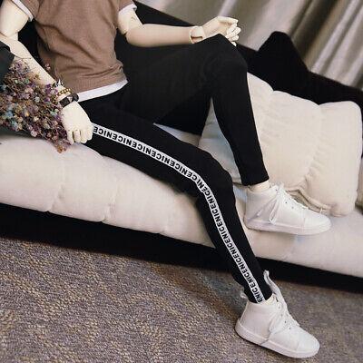 """Black Sport Hoody Long  Pants For Men BJD 1//4 17/"""" MSD AOD AS Luts dollfie GW"""