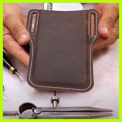 For Mobile Phone 3.5-6.3Inch Case Cover Waist Belt bag Hip Pack Bum Bag  packet