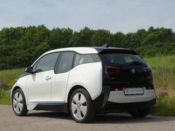 BMW i3  REX aut. - billede 3