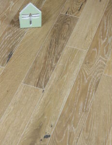 Image Is Loading 90mm Brushed And Limed Smoked White Oak Engineered