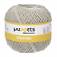 Puppets-Eldorado-No-10-100-Cotton-Crochet-Thread-Craft-50g-Ball thumbnail 2