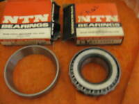 60 61 62 63 -90 Gmc Chevy Truck Ford Truck Front Wheel / Transmission Bearing