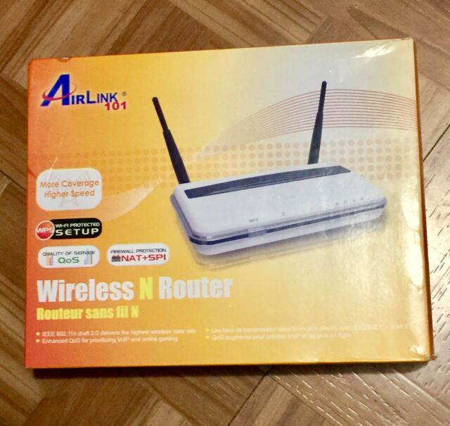 AIRLINK101 WIRELESS N300 DRIVER FOR MAC