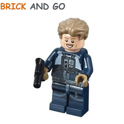 Lego Star Wars Antoc Merrick Minifigur Minifig Legofigur Figur Neu sw0963