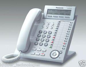 panasonic kx dt333 while phone kxdt333 dt333 tax invoice gst rh ebay com au panasonic kx-dt333 manuel panasonic kx-dt333 programming manual