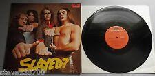 Slade - Slayed UK/USA 1972 Polydor LP