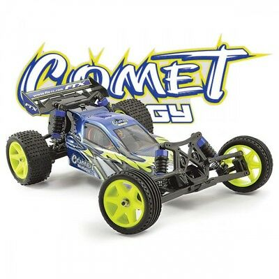 Gerade Ftx Comet Dirt Buggy 2wd 1:12 Ready To Run Rc Car With Battery & Charger Ftx5516 Fest In Der Struktur