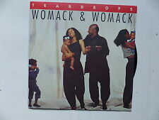 WOMACK & WOMACK Teardrops 111542