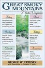 National Park Visitor's Companions: Great Smoky Mountains by George Wuerthner (2003, Paperback)