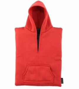 Hoodie-for-your-Tablet-and-iPad-Fits-standard-iPads-and-tablets-RED