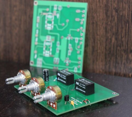 HF bands BNC connectors 1-30 MHz QRM Eliminator X-Phase