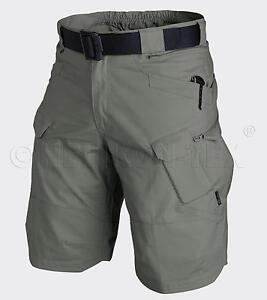 Helikon Tex Utp Urban Tactical Cargo Short Pantalon Outdoor Brièvement Olive Drab Xxlarge-afficher Le Titre D'origine